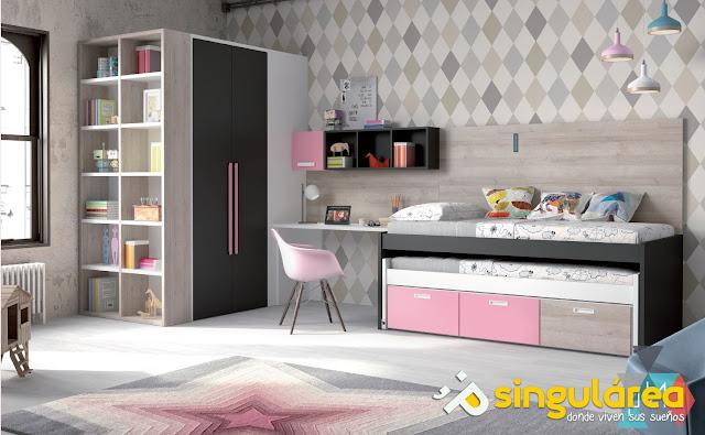 dormitorios juveniles valencia puerto sagunto 605ar01