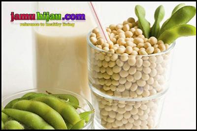 manfaat susu kedelai, sehat alami, life insurance
