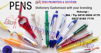 Distributor Bolpoint / Pulpen Promosi Jual Pulpen Promosi, Ballpoint promosi, pen promosi harga grosir, Pulpen murah dan terjangkau, Pulpen Plastik dengan sablon logo