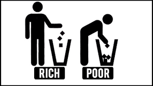 IMPORTANCE OF GETTING RICH