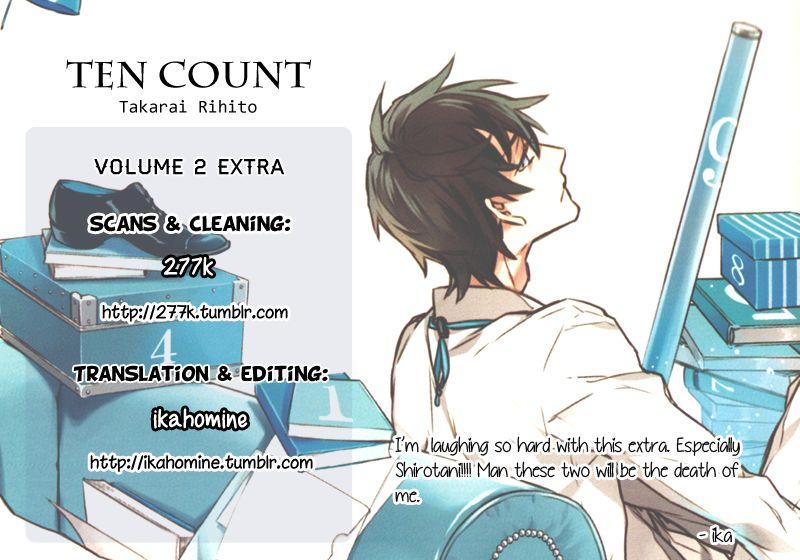 Ten Count - Chapter 20