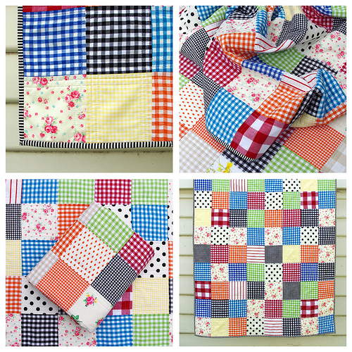 Red Pepper Quilts: February 2012
