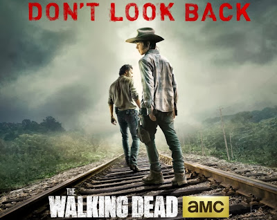 The Walking Dead Seizoen 4 Episode 10