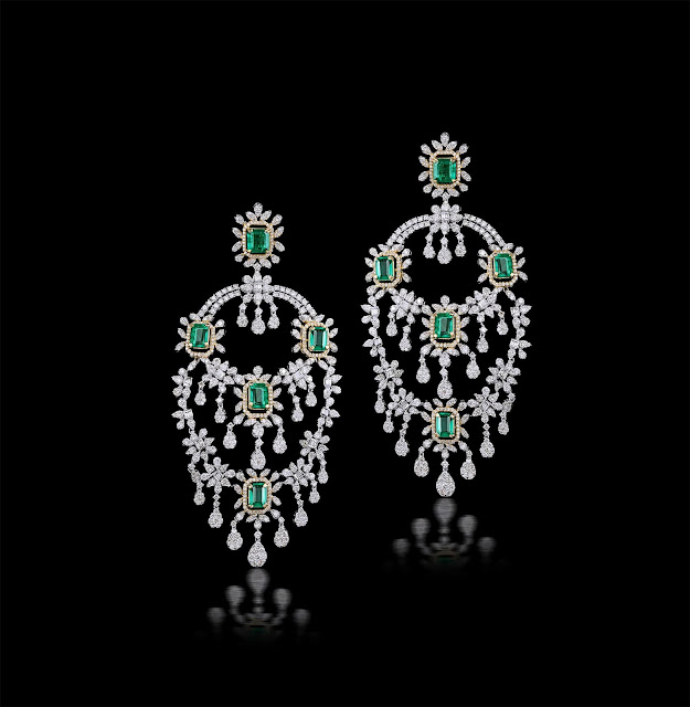 Colonial Queen By Dwarkadas Chandumal Jewellers