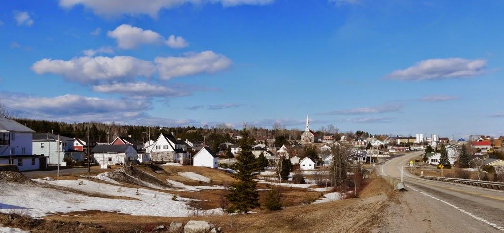 La Malbaie Saint Laurent   Québec