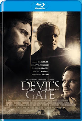 Devil's Gate 2017 BD25 Sub