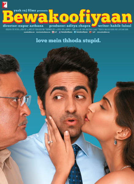 Bewakoofiyaan 2014 Hindi 480p Blu-Ray-Direct Links