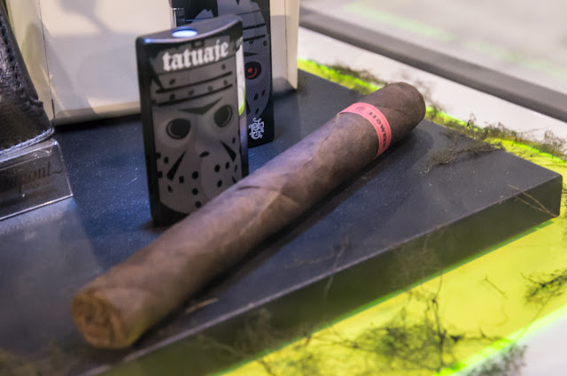 IPCPR 2013: New Pictures of Tatuaje Jason