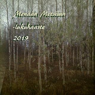 https://sheferijm.blogspot.com/2019/01/mennaan-metsaan-lukuhaaste-2019.html