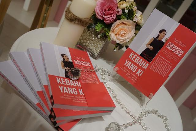 Kebahagiaan Yang Ku Tahu - The Secret for Modern Woman for a Balance and Happy Life.