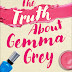 Cover Reveal! The Truth About Gemma Grey
