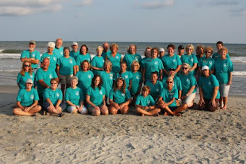 North Myrtle Beach Sea Turtle Patrol  2012