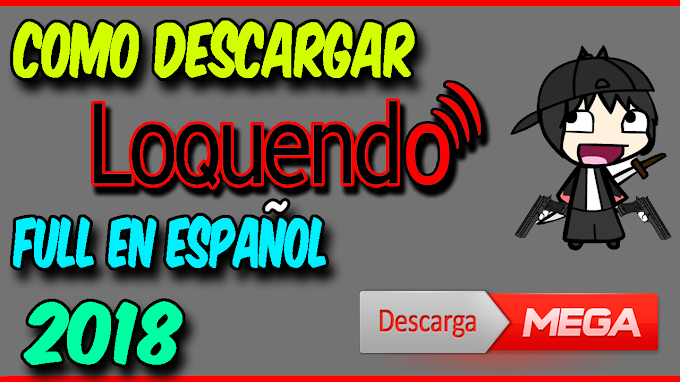 Descargar La Voz De Loquendo Full - 2018