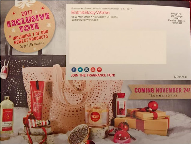 Deals at bath and body works on black friday