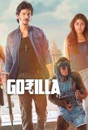 Gorilla 2018 Tamil HD Quality Full Movie Watch Online Free