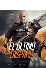El último disparo (2017) BDRip m720p Español Castellano AC3 2.0 / Latino AC3 2.0 / ingles AC3 5.1 BRRip 720p