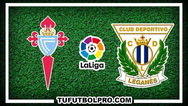 Ver Celta de Vigo vs Leganes EN VIVO Por Internet
