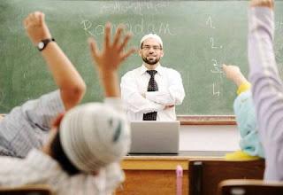 ayat Al Quran tentang pendidikan