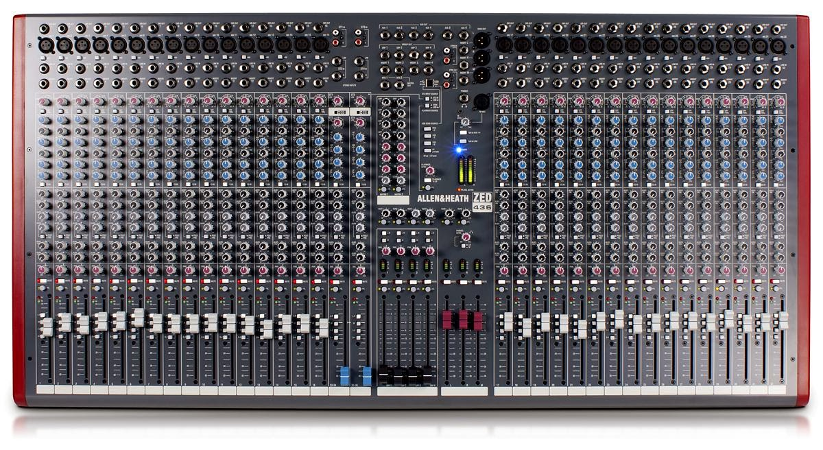 musik thomann 3 way audio_video input control