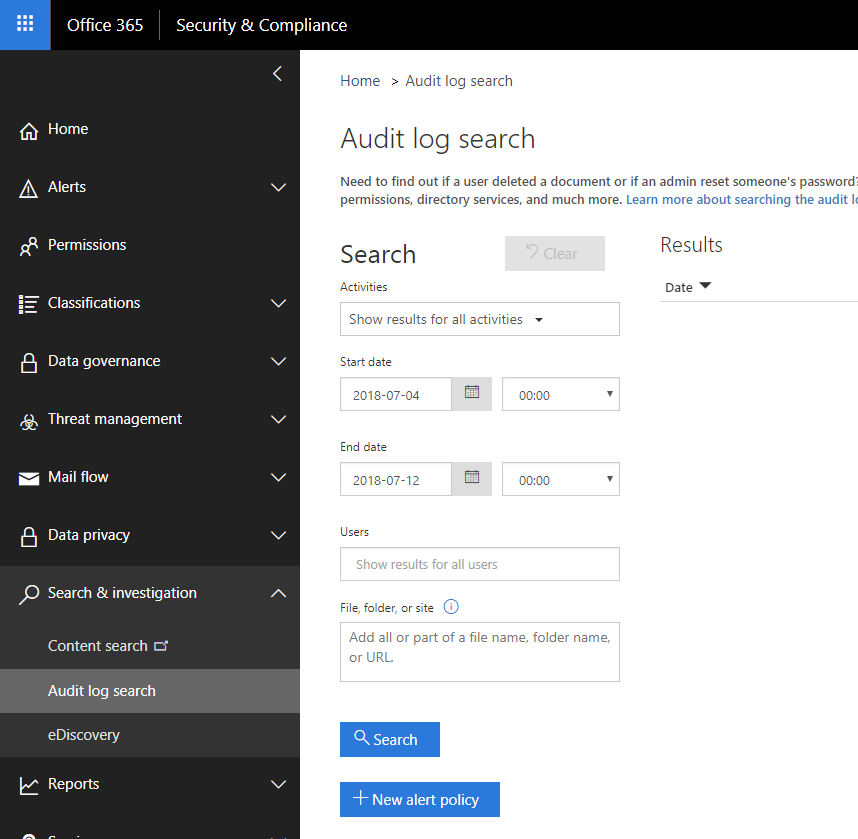 1234n6: Investigating Office365 Account Compromise without