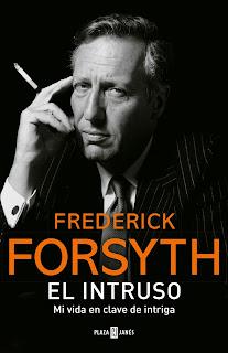 Frederick Forsyth El intruso