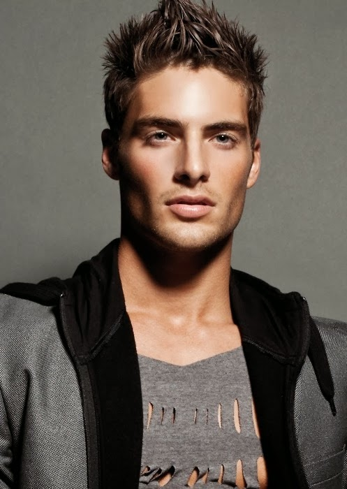 New Hairstyle 2014: Top 20 Men's short hairstyle / Men's ...