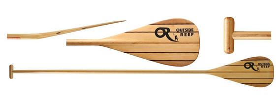 rame paddle