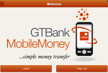 TALK OF THE TOWN By Orikinla: GTBank Launches First of It's