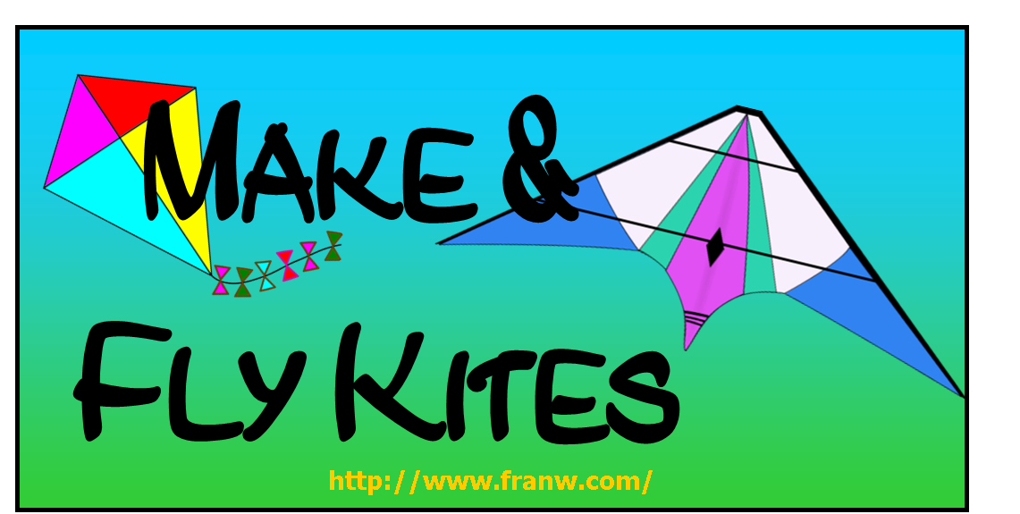 funschooling recreational learning make fly kites
