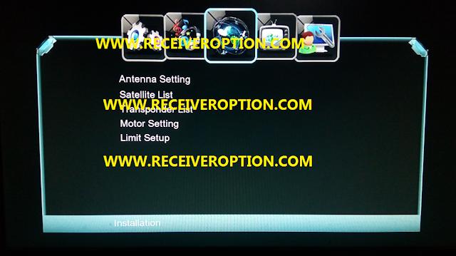 STARTRECK MAGIC 9990 SR HD RECEIVER POWERVU KEY NEW FIRMWARE