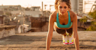 How Fit Are You Well, How Many Push-Ups Can You Do