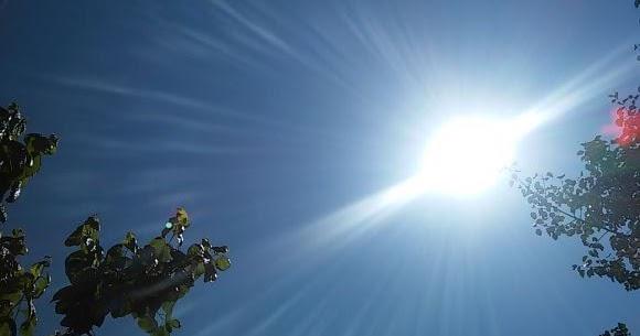 Καιρός :Ηλιοφάνεια και πτώση της θερμοκρασίας | Νέα από το Αγρίνιο και την  Αιτωλοακαρνανία-AgrinioLike