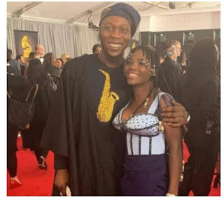 Seun Kuti Apologizes, Explains Why He Didn't Perform At The Grammys