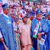 Drama at Ogun APC Presidential rally