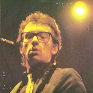 Oliver´s Army. Elvis Costello