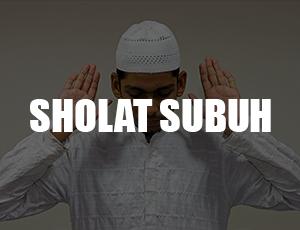 Sholat Subuh