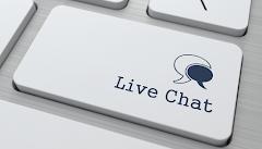 Cara Membuat Fitur Live Chat Di Blog Dengan Facebook Messenger