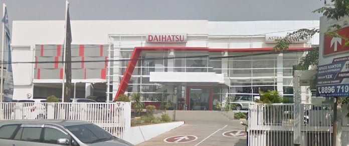 Dealer Daihatsu Tunas - Mampang Jakarta Selatan