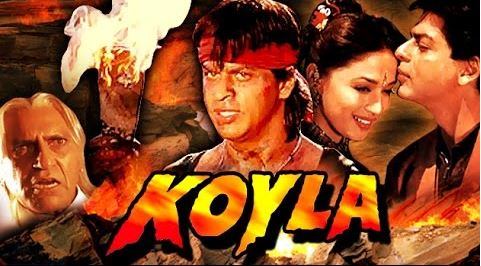 Koyla Movie Hit Dilaog...