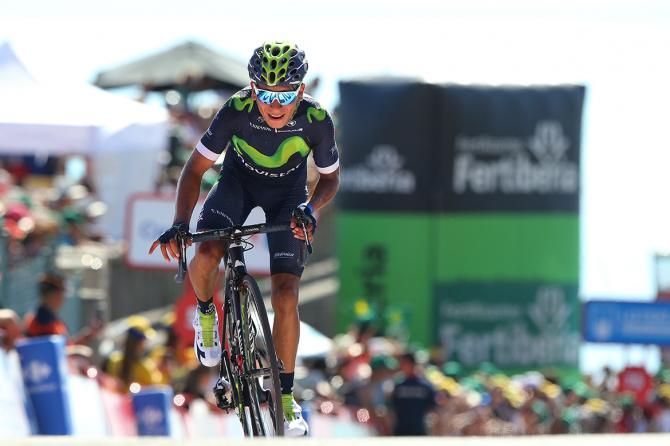 Vuelta a España 2016 - 10ª Etapa