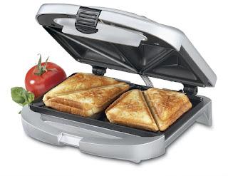 Top 5 Websites to buy Sandwich Maker Online in India