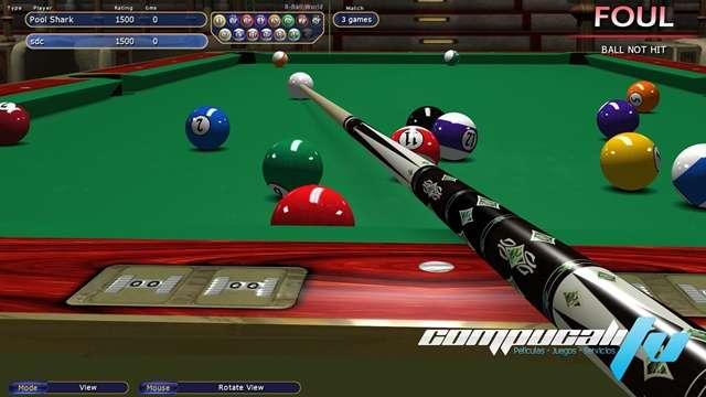 Virtual Pool 4 PC Full