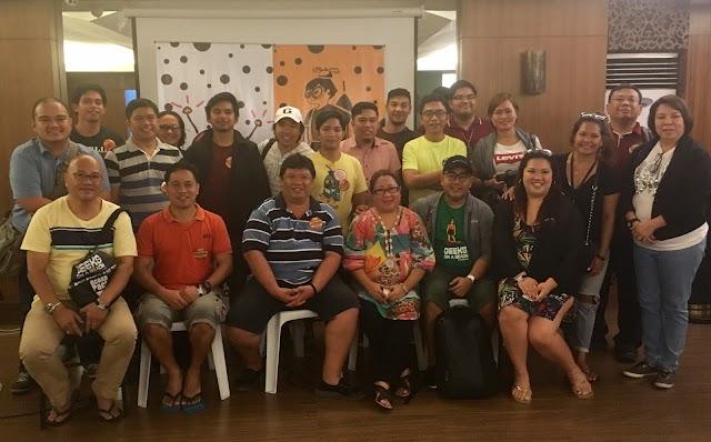Visayas ICT Targets 1 TBI Per Province