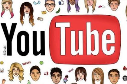 Tips Buat Kamu Yang ingin Menjadi Youtuber Terkenal
