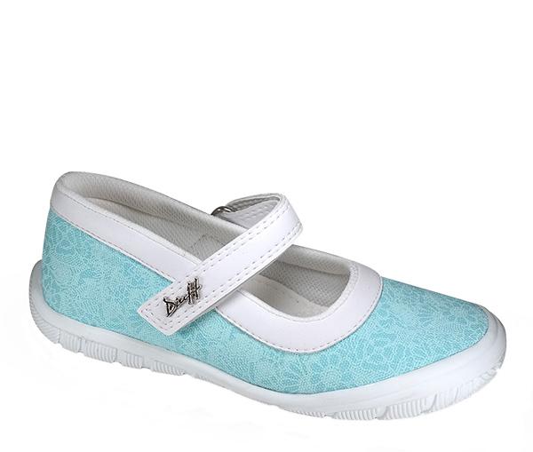 Zapatillas para niñas moda primavera verano 2018.