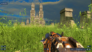 Serious Sam The Second Encounter Update