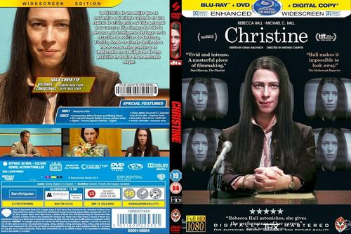 Christine Torrent - BluRay Rip 720p e 1080p Dual Áudio 5.1 (2017)