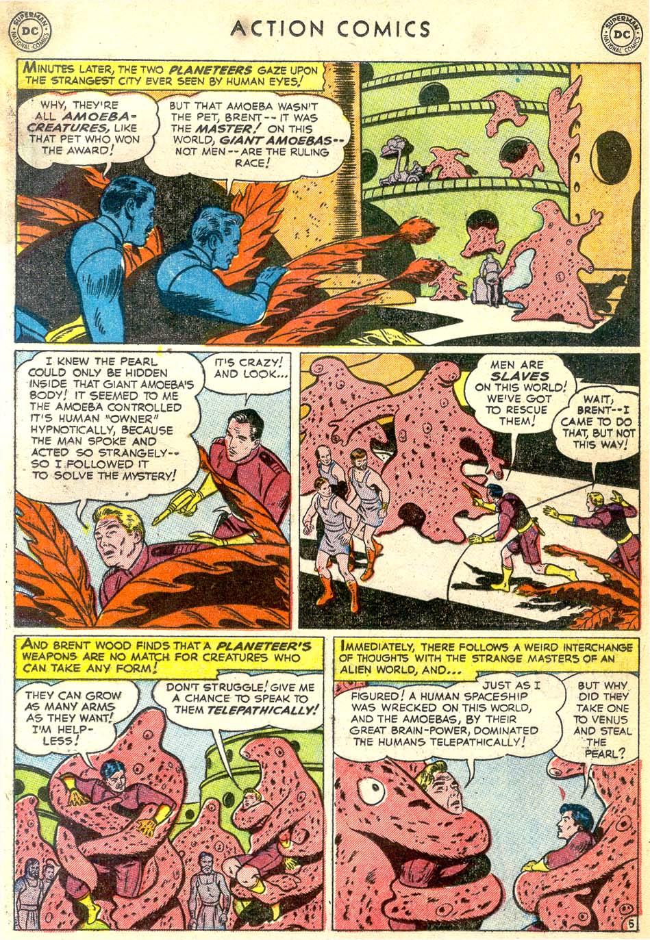 Action Comics (1938) 164 Page 28