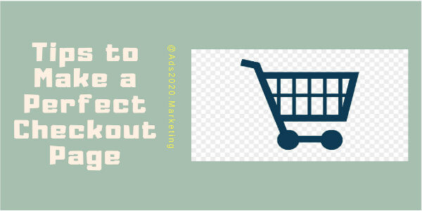 Tips to Make a Perfect Checkout page_600x300