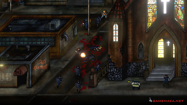 Postal Redux Gameplay Screenshot 4